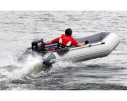 Надувная лодка Badger Classic Line 370
