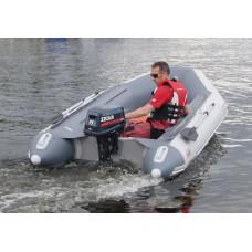 Надувная лодка Badger Fishing Line FL 390 AIRDECK