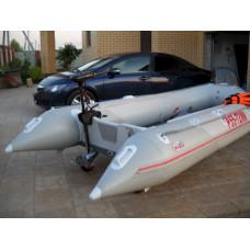 Надувная лодка Badger Sport Line 390 AL