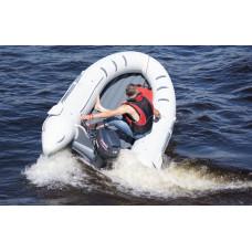 Лодка с надувным дном Badger Air Line 360 (НДНД) NEW