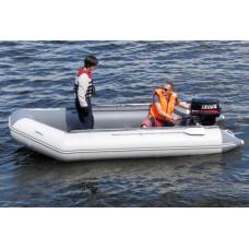 Надувная лодка Badger Classic Line 420