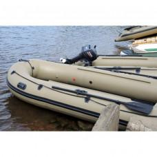 Надувная лодка Badger Duck Line 430 AL