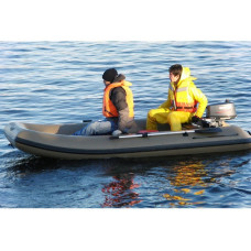 Надувная лодка Badger Excel Line 280