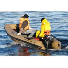 Надувная лодка Badger Excel Line 320