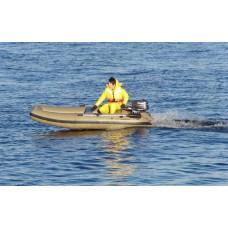 Надувная лодка Badger Excel Line 360