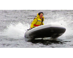 Лодка Badger Utility Line UL 300 НДНД