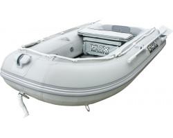 Лодка HDX OXYGEN 240 AL, цвет серый