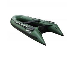 Лодка HDX CLASSIC 240 P/L, цвет зеленый