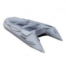 Лодка HDX CLASSIC 390 P/L, цвет серый