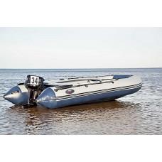 Надувная лодка Grouper 380
