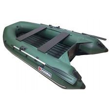 Лодка надувная YUKONA 300 НДНД КАМУФЛЯЖ