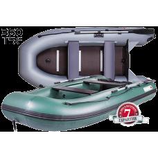 Лодка надувная YUKONA 360TSE (AL)